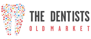 The Dentists Old Market Logo
