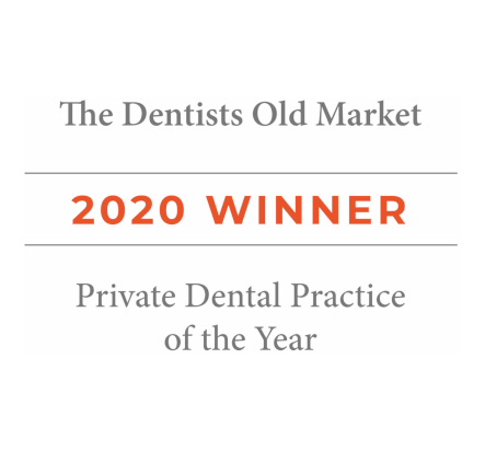 private dental practice of the year